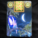 Fairy Lenormand oracle cards