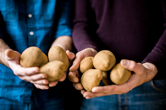 Meet the producer: Colwith Farm - from spuds to vodka
