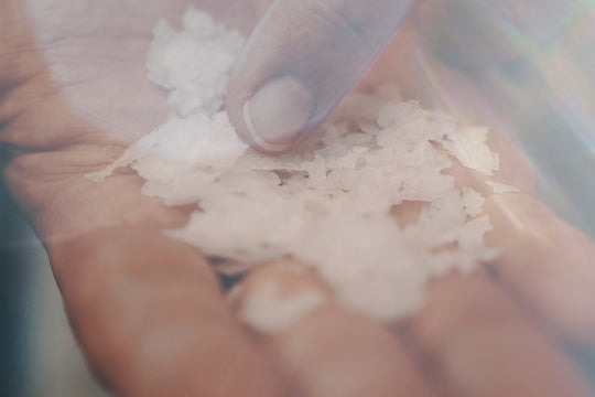 Show off the sparkle in our sea salt - we're hiring for a new marketing manager