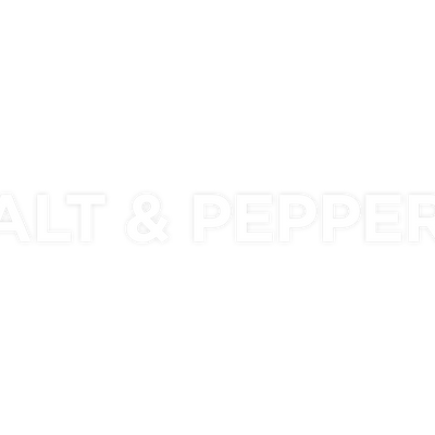Salt & Peppery