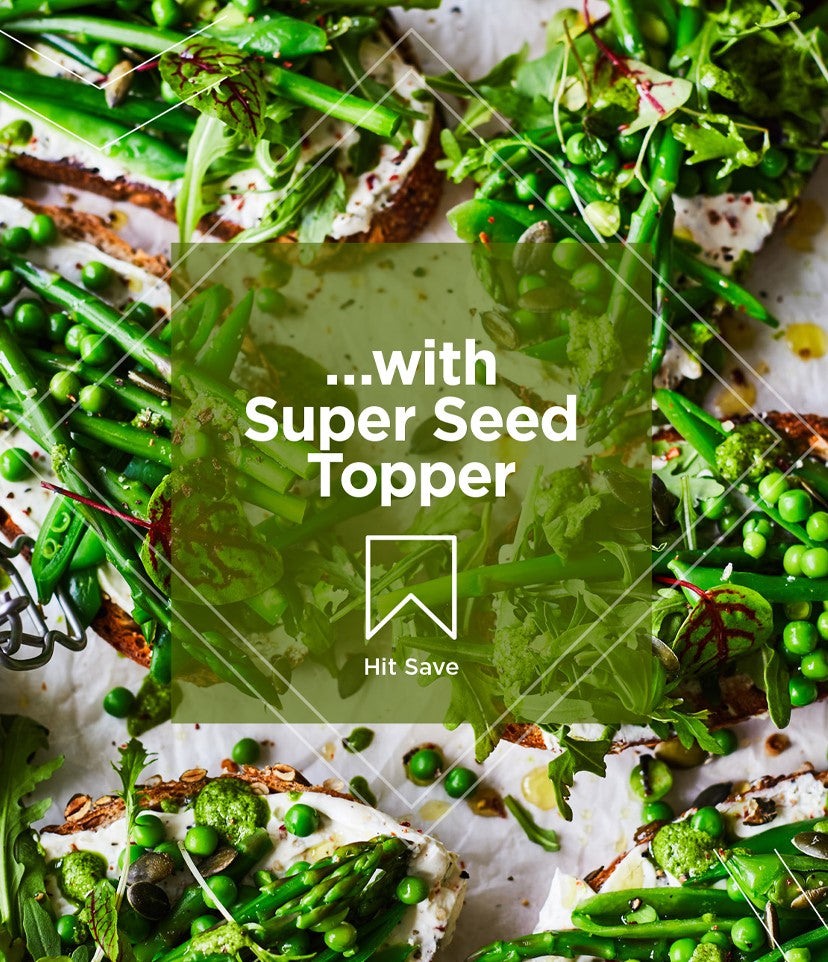 Super Seed Topper