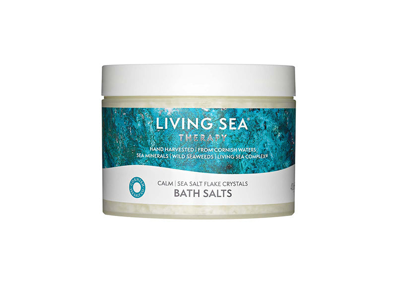 Calm Bath Salts - 400g