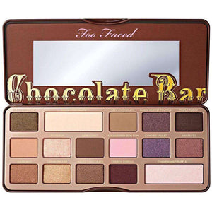 Too Faced Chocolate Bar Palette Гримове козметика Rouge