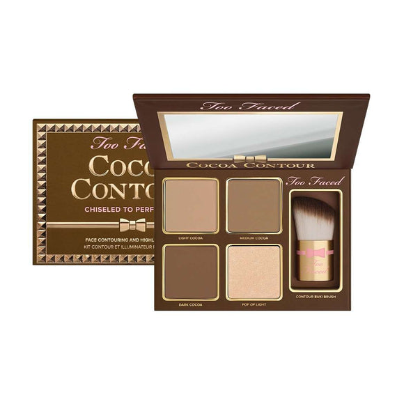 Too Faced Cocoa Contour гримове контур онлайн Rouge