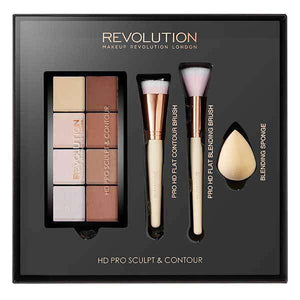 Make Up Revolution Ultra Professional Collection