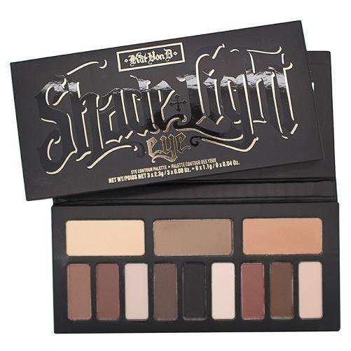 Kat Von D ShadeLight Eyeshadow Pallete