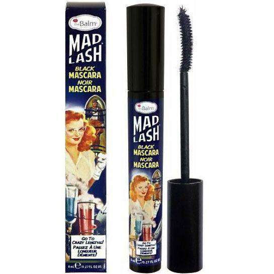 The Balm Mad Lash Mascara спирала гримове Rouge