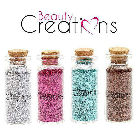 Beauty Creations Glitter Box гримове сенки брукат палитри онлайн Rouge