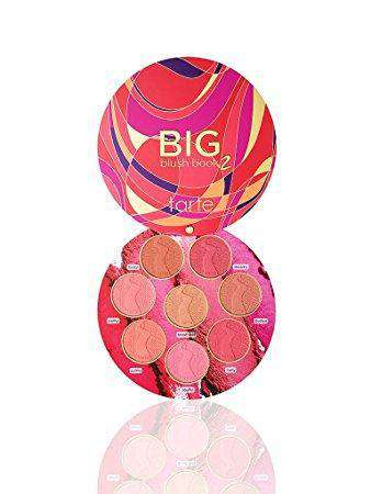 Tarte The Big Blush Book 2