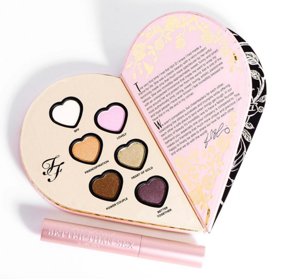 Kat Von D Too Faced Better Together