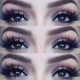 HUDA Beauty Eazy Lashes