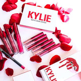 Matte Liquid Lipstick Valentine Edition Set