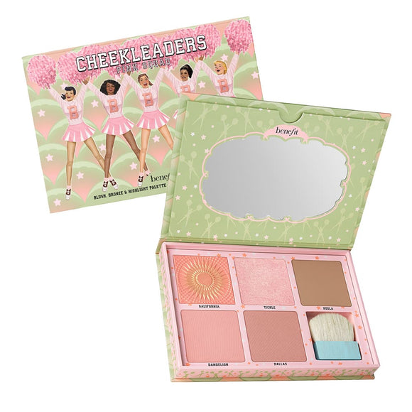 Benefit Cheekleader Palette