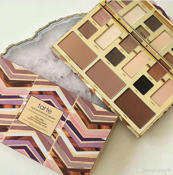 Tarte Play Face Shaping Palette