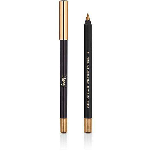 YSL Dessin Du Regard Eye Pencil очни линии гримове Rouge