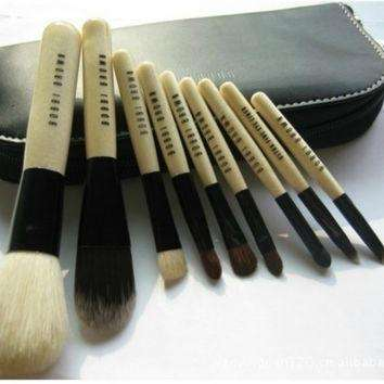 Bobi Brown Classic Brush Collection