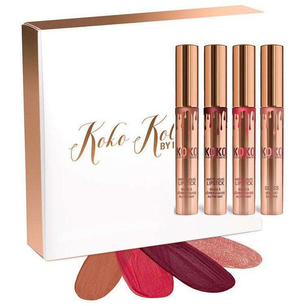Koko Kollection Lip Kit