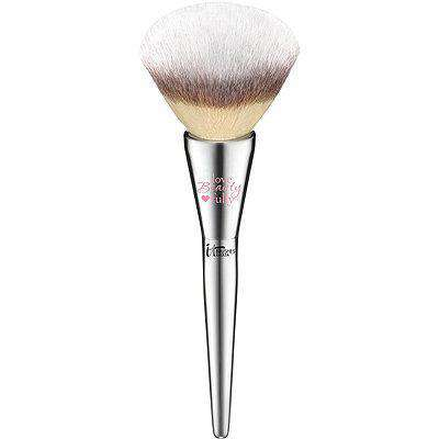 It Cosmetics Love Beauty Fully All Powder Brush четки гримове Rouge