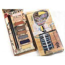 Urban Decay x Jean-Michel Basquiat Eyeshadow Palette