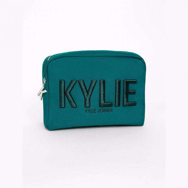 Kylie The Holiday Collection Makeup Bag