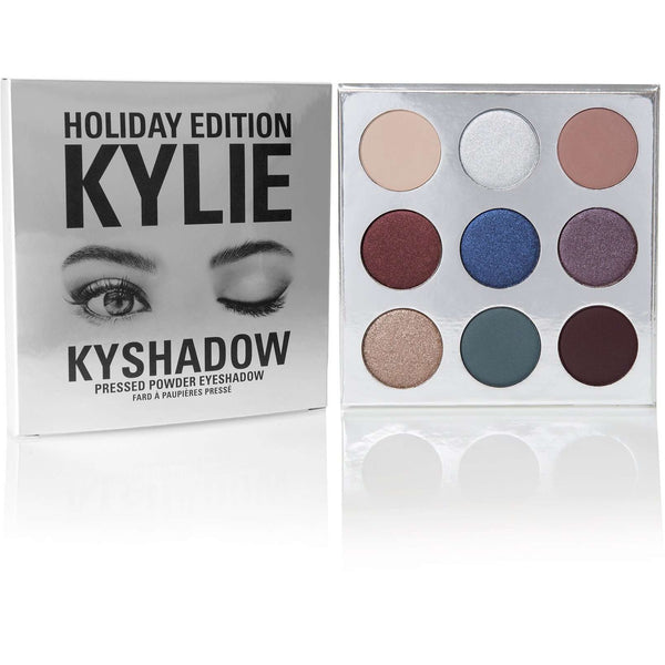Kylie Holiday Edition Kyshadow Palette
