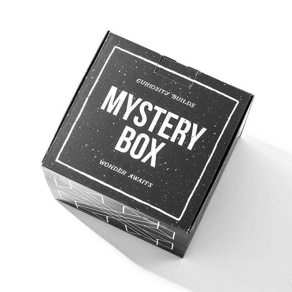 Rouge Mystery Box