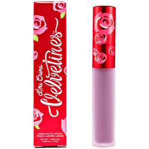 Lime Crime Liquid Lipstick
