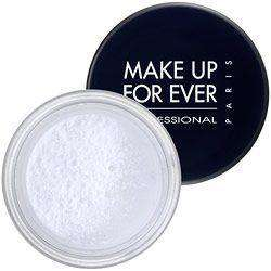 Make Up For Ever Ultra HD Loose Powder Microfinishing Powder