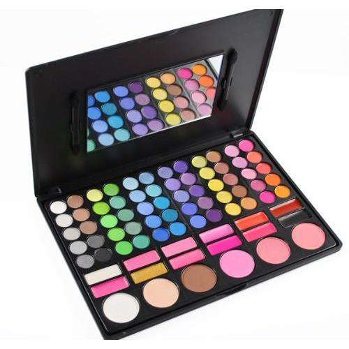 Mac Professional 78 Colors Palette
