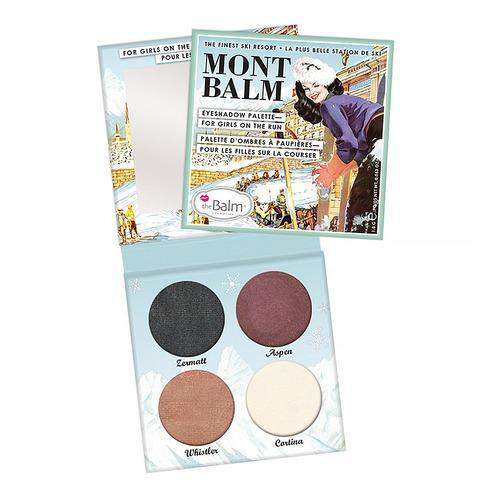 The Balm Mont Balm Eyeshadow