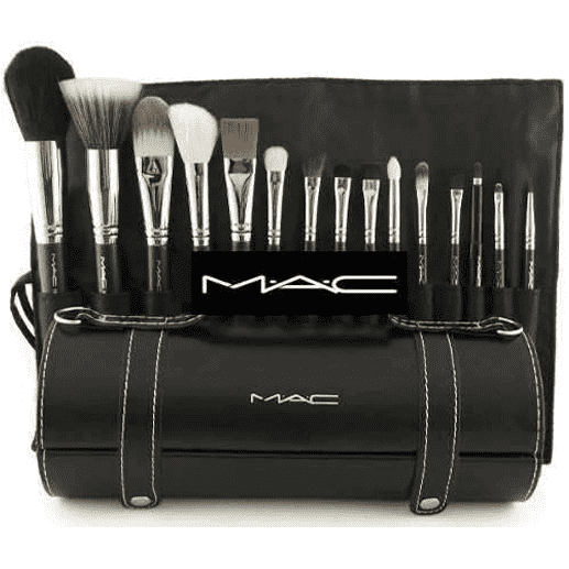 Mac Professional 16 Brush Set