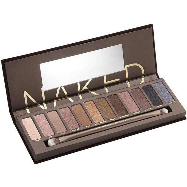 Urban Decay NAKED Eyeshadow Palette