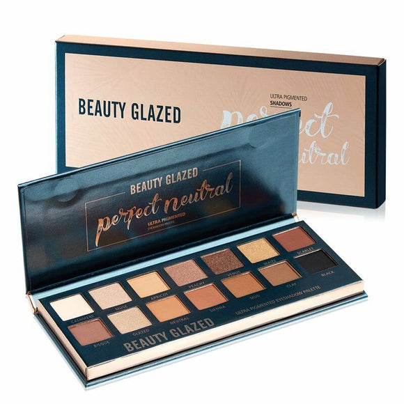 Beauty Glazed Perfect Neutral Palette