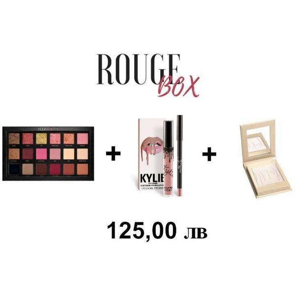 Rouge Bundle