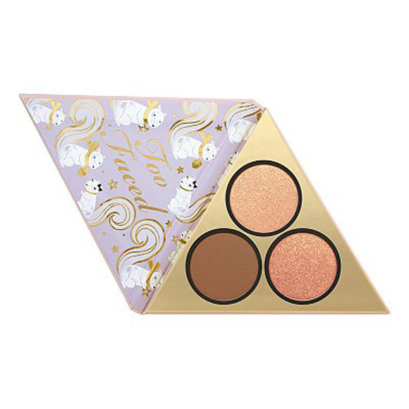 Too Faced Under the Christmas Tree – Palette