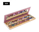 Too Faced Then & Now Eyeshadow Palette сенки гримове брукат онлайн