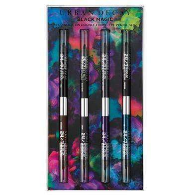 Urban Decay Black Magic Glide-on Double-ended Eye Pencil Set