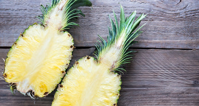Pineapple for athletes is a POWERHOUSE of health benefits