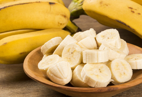 Bananas Natural Energy