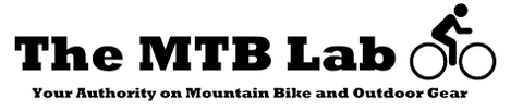 The MTB Lab Logo