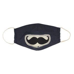 adult masks - mustache