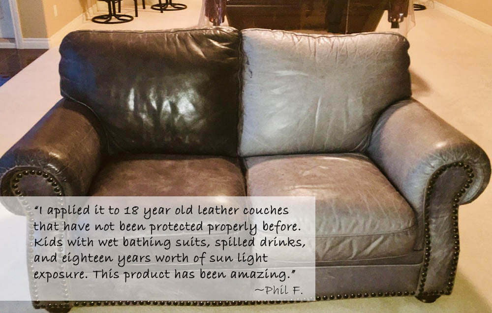 Phenomenal Six Leather Restoration Tips Leather Honey Onthecornerstone Fun Painted Chair Ideas Images Onthecornerstoneorg
