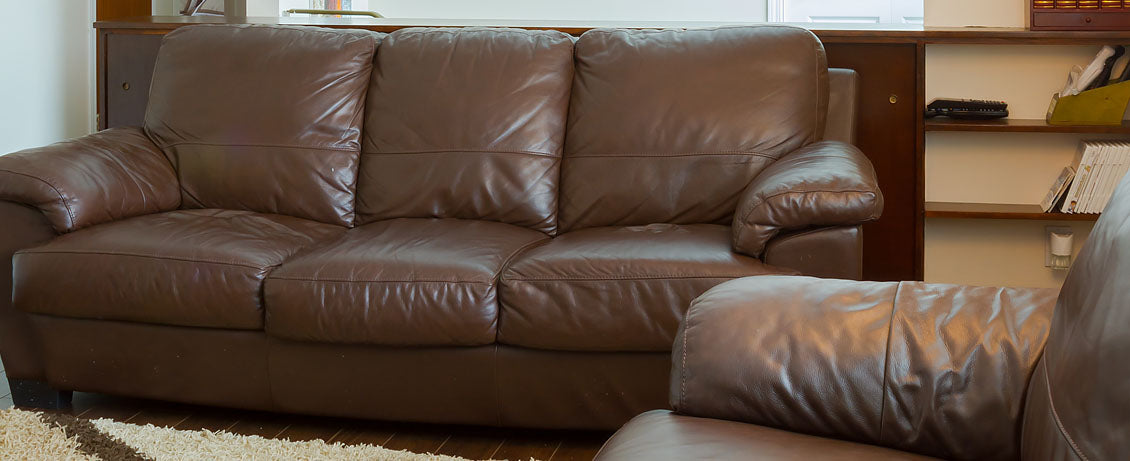 Complete Leather Furniture Care