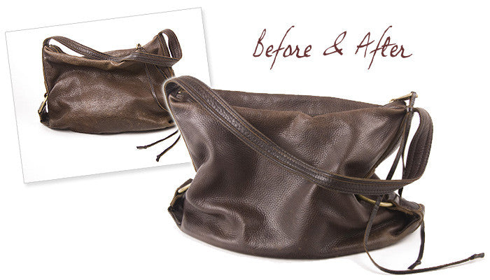 Allow at least two hours (preferably overnight) for the Leather Honey to  absorb. Wipe away excess with a lint-free cloth. 8218b7703c