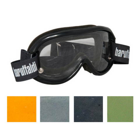 Baruffaldi Speed 4 Goggles *4 Lenses*