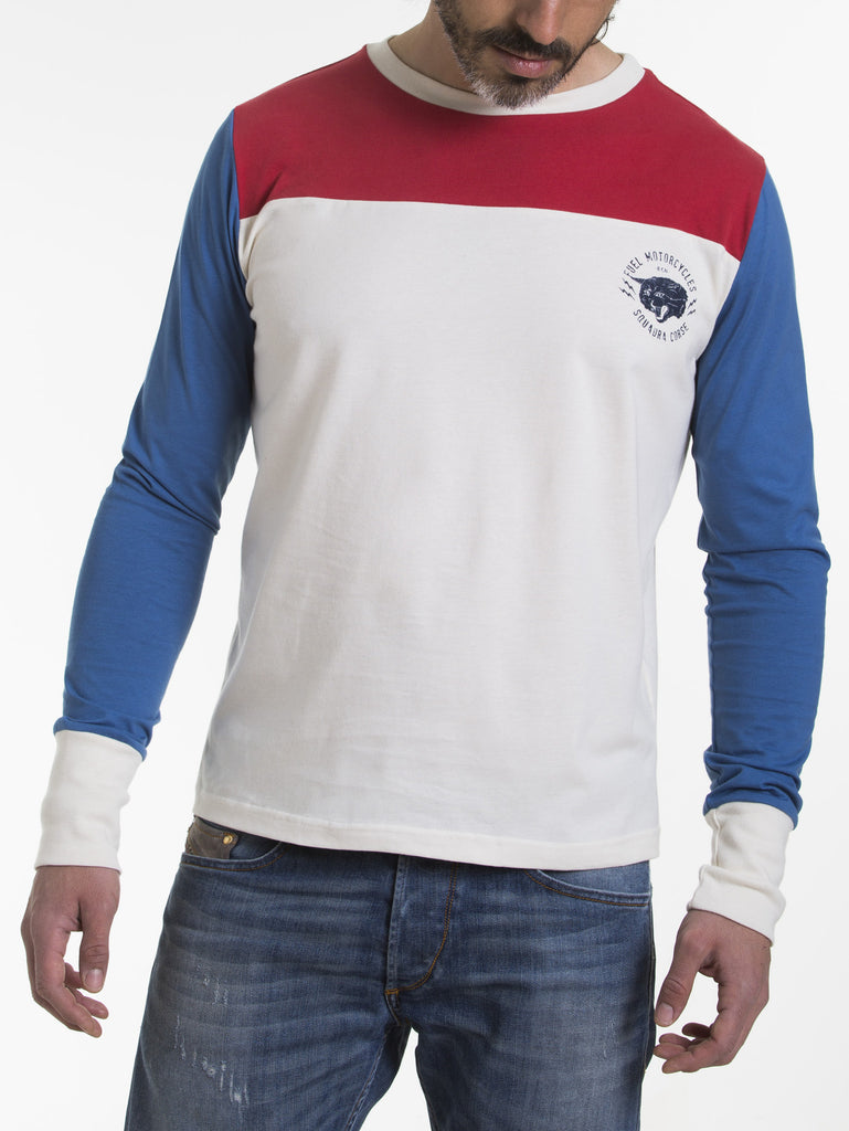 Fuel Motorcycles - 53-Long sleeve T Shirt