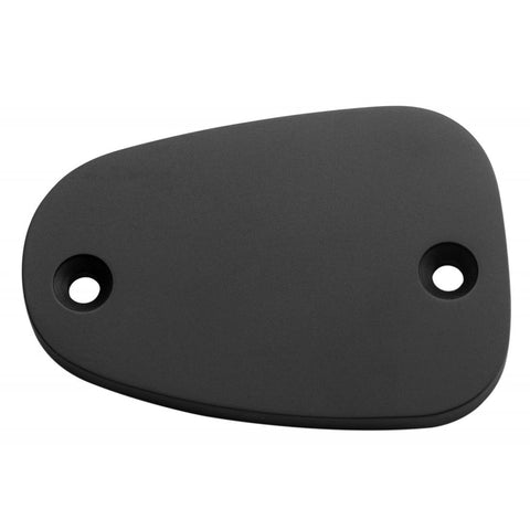 Billet Disc Brake Fluid Reservoir Master Cylinder Cap - Black