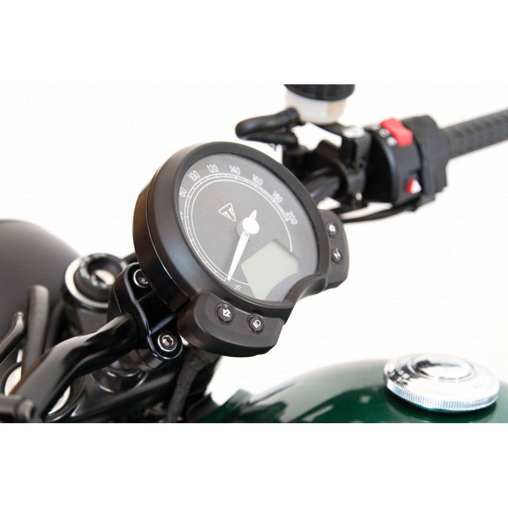 Instrument Housing for Street Twin - Alo's