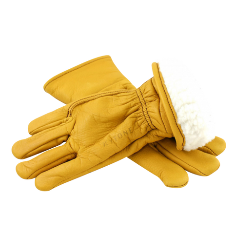 Kytone Camel Winter Gloves