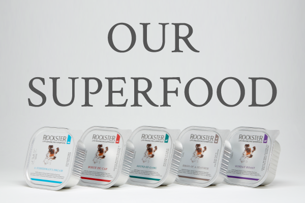 Our Superfood